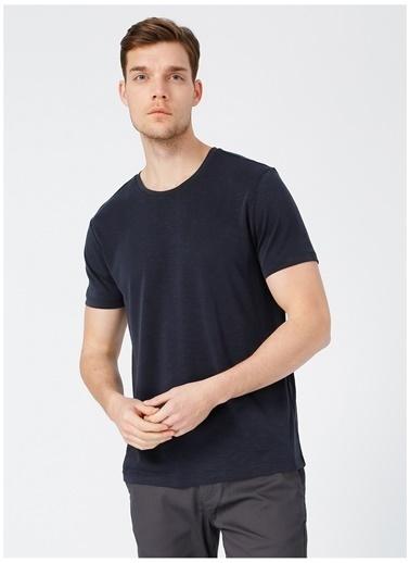 Black On Black Black On Black Erkek Siyah T-Shirt Siyah